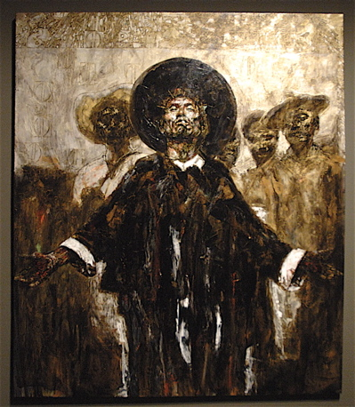 Soy Ilegal (2004). George Yepes.