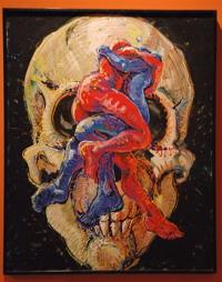 Una Pasión Descuidada (2001). Wayne Alaniz Healy.