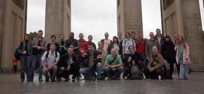 Photobloggers en Berlín