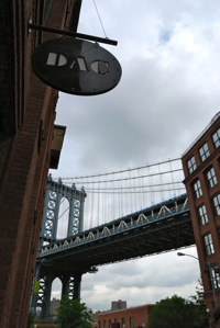 Dumbo Arts Center (DAC)