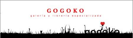 Gogoko