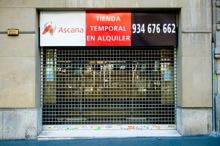 Pg. de Gracia. Barcelona, España, de Fran Simó