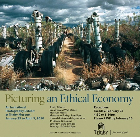 Picturing an Ethical Economy