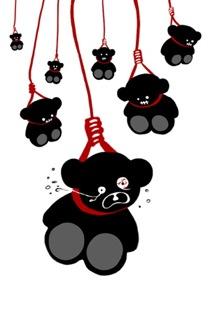 To Bear or not To BEar. Pobrecitous Ositous, by Skizo