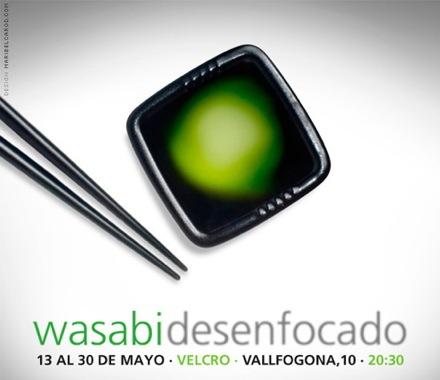 wasabidesenfocado