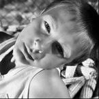 Andrei Dabija, 13 años, Moldavia. ©Isabel Muñoz. Únicamente con la intención de ilustrar el post.